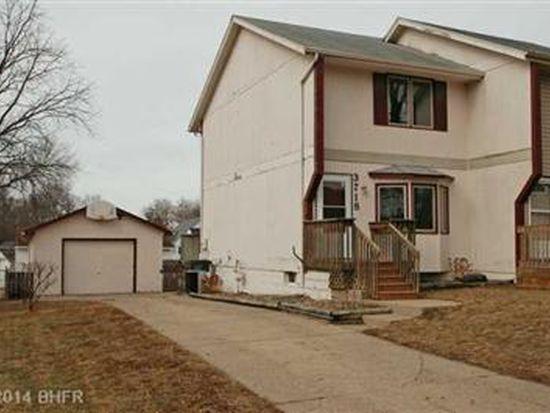 3718 Williams St, Des Moines, IA 50317