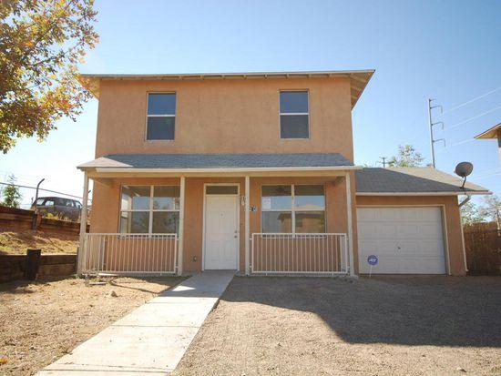 420 Placido Martinez Ct NE, Albuquerque, NM 87102