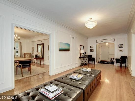 2101 Connecticut Ave NW APT 1, Washington, DC 20008