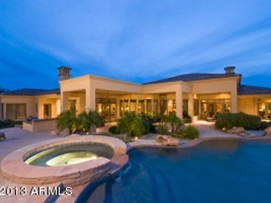 6448 E Gainsborough Rd, Scottsdale, AZ 85251