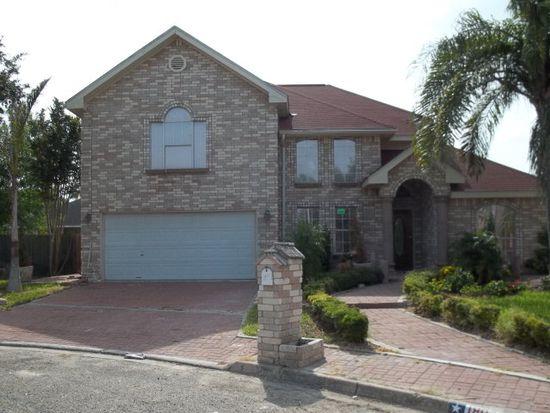 1803 S Lincoln Ave, San Juan, TX 78589