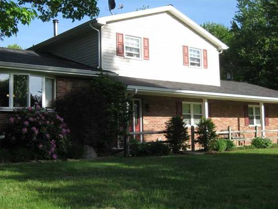 199 Ray Rd, Jamestown, PA 16134
