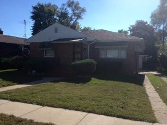 617 W 20th Pl, Gary, IN 46407