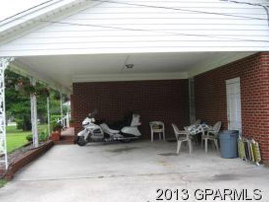 313 Kirkland Dr, Greenville, NC 27858