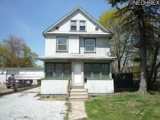 52 Willard St, Akron, OH 44305