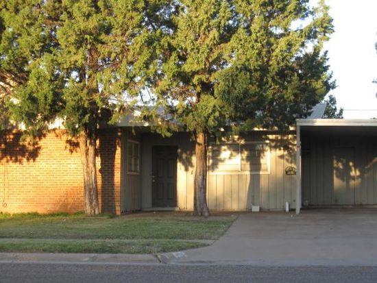 1714 Elkhart Ave APT B, Lubbock, TX 79416