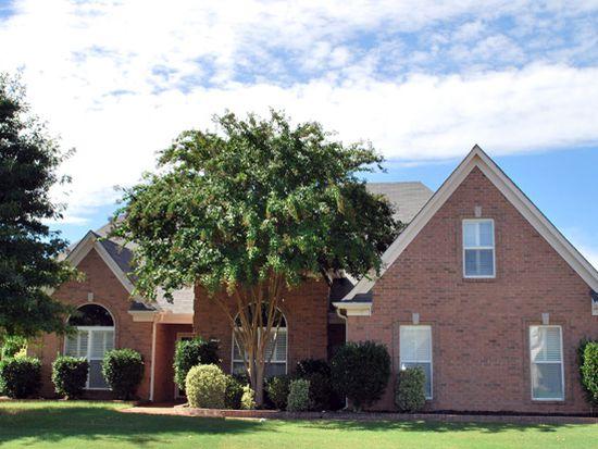1225 Havenwood Dr, Cordova, TN 38018