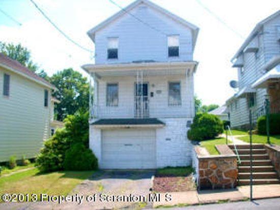315 W Grove St, Taylor, PA 18517