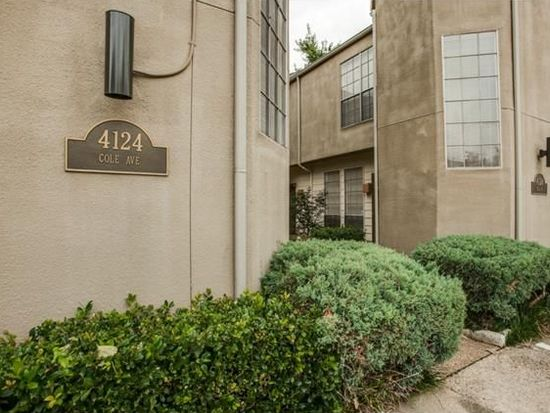 4124 Cole Ave APT 206, Dallas, TX 75204
