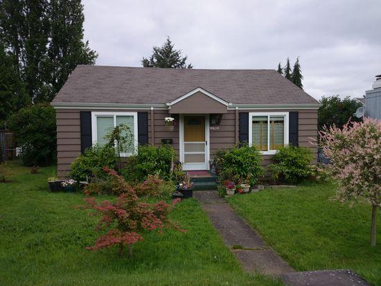 9809 61st Ave S, Seattle, WA 98118