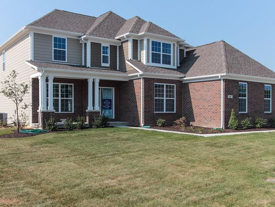 9007 Branch View Dr, Indianapolis, IN 46234