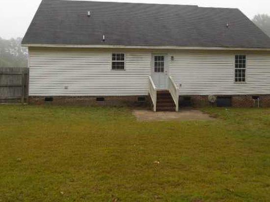 10130 Chestnut Ridge Rd, Bailey, NC 27807