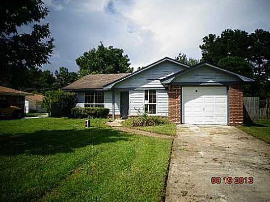 216 Garden Acres Way, Pooler, GA 31322