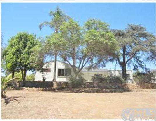 1662 Independence Way, Vista, CA 92084