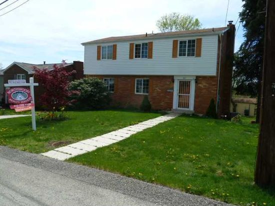 401 Fielding Dr, Pittsburgh, PA 15235