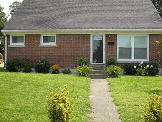 1912 Beacon Hill Rd, Lexington, KY 40504