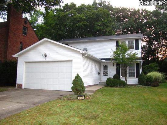 3935 Princeton Blvd, South Euclid, OH 44121