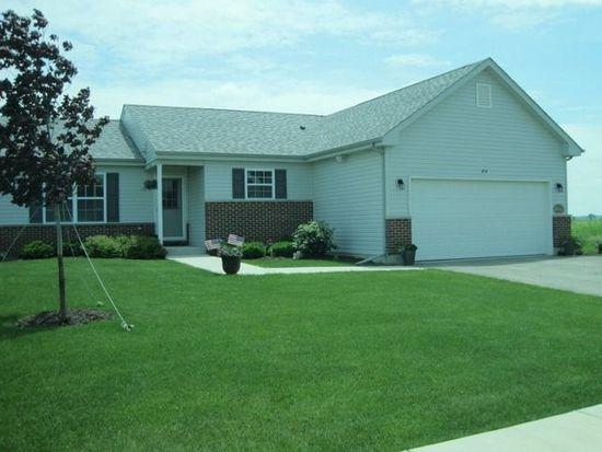 814 Hanson Ave, Mchenry, IL 60050