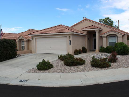7409 Quail Springs Pl NE, Albuquerque, NM 87113