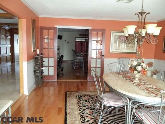 1233 Summit Dr, Bellefonte, PA 16823