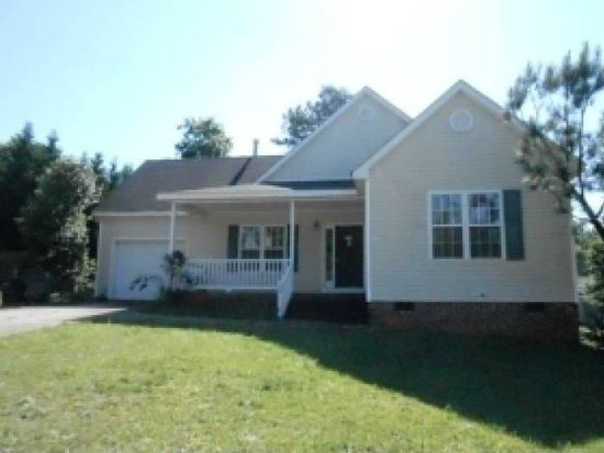 309 Adelaide Rd, Holly Springs, NC 27540