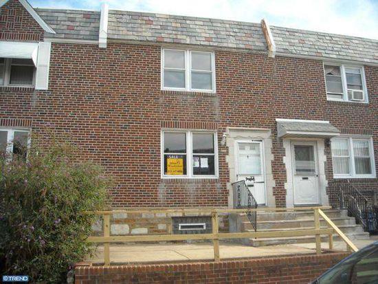 2131 Stevens St, Philadelphia, PA 19149