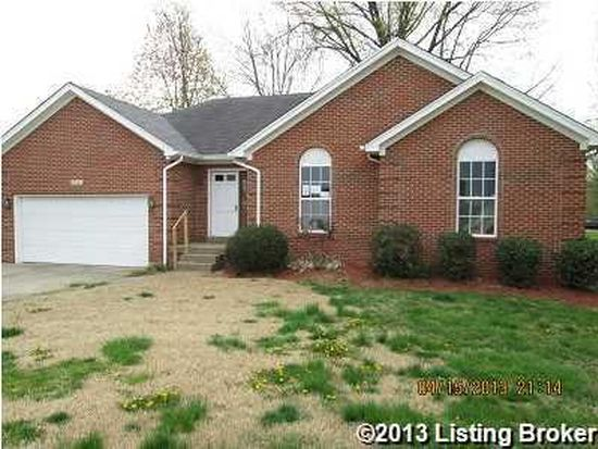 5519 Dione Ave, Louisville, KY 40216