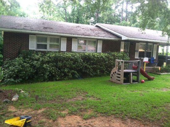 1650 Valley Rd, Milledgeville, GA 31061