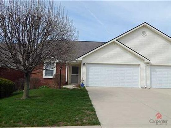 3904 Gray Pond Ct, Indianapolis, IN 46237