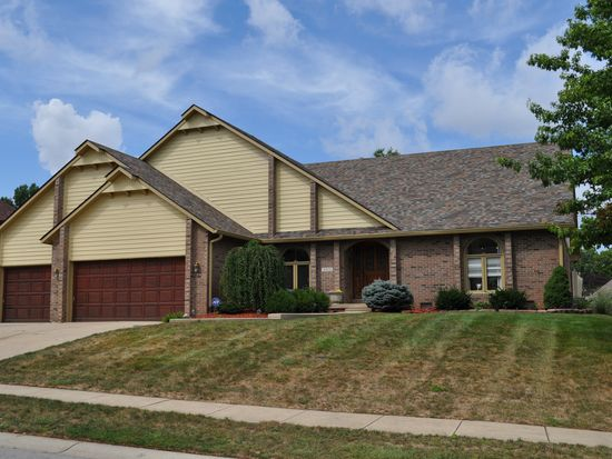 8412 Nottinghill Dr, Indianapolis, IN 46234