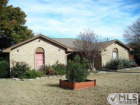823 Madrid Dr, Duncanville, TX 75116