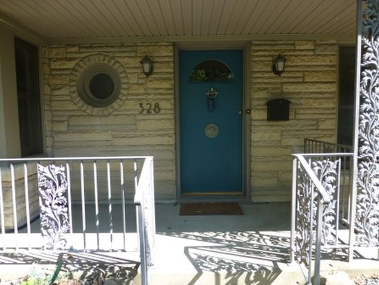 328 Forest Hill Dr, West Lafayette, IN 47906