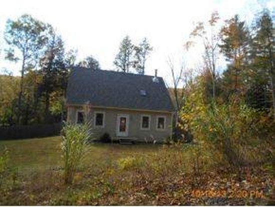 1083 East Mountain Rd, Guilford, VT