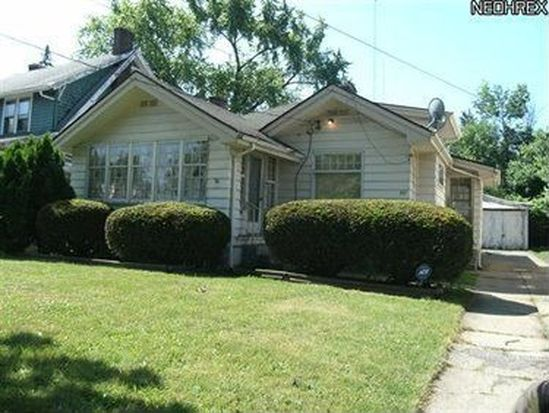 357 Hilton Ave, Youngstown, OH 44507