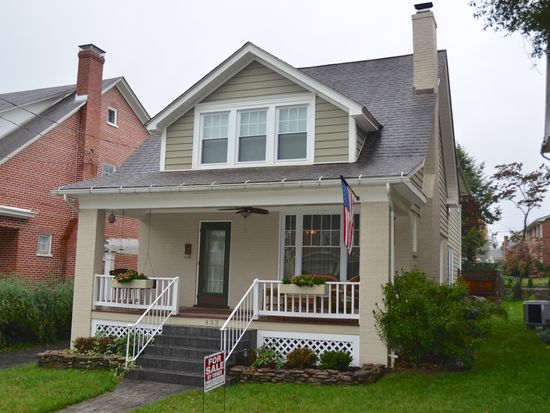 433 W Leicester St, Winchester, VA 22601