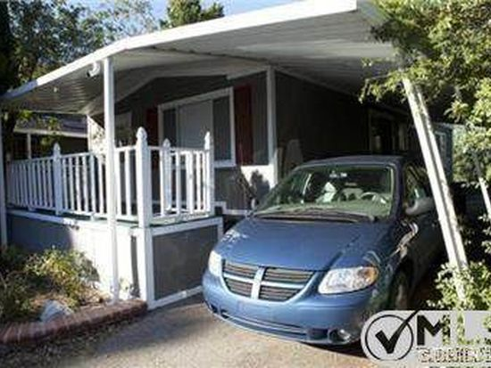 4201 Topanga Canyon Blvd SPC 149, Woodland Hills, CA 91364