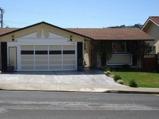 2540 Donegal Ave, South San Francisco, CA 94080