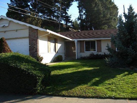306 Keats Dr, Vallejo, CA 94591