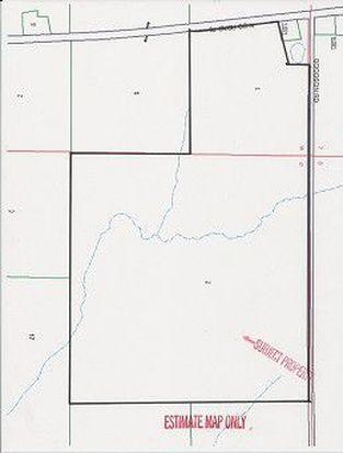 N County Road 75 & Goodson Rd, Columbia, AL 36319