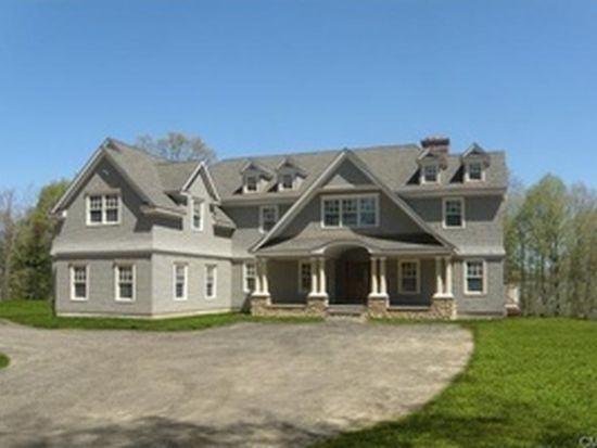 220 Carter St, New Canaan, CT 06840