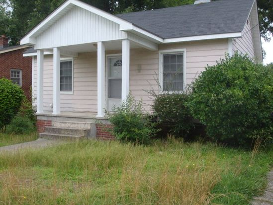 639 Myrtle Ave, Rocky Mount, NC 27801