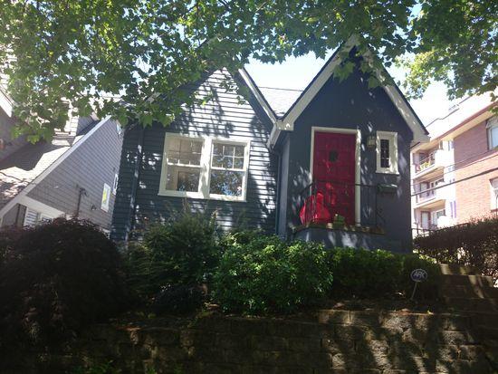 110 E Roanoke St, Seattle, WA 98102