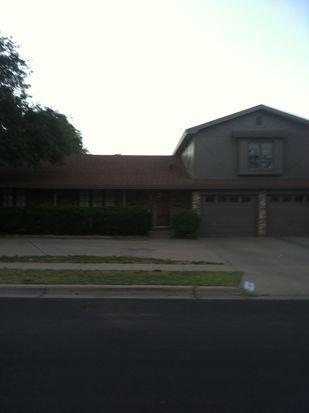 5418 76th St, Lubbock, TX 79424
