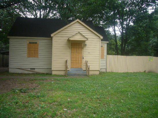 995 E Walthal Cir, Memphis, TN 38111