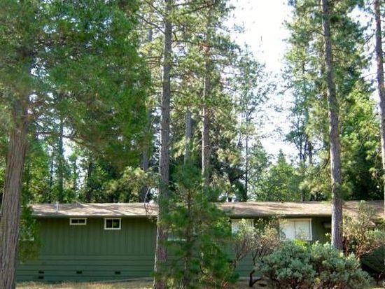 54510 N Shore Rd 432 Rd, Bass Lake, CA 93604