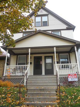 1463 S 71st St, Milwaukee, WI 53214
