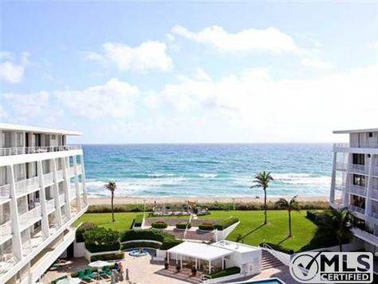 2600 S Ocean Blvd APT 501W, Palm Beach, FL 33480
