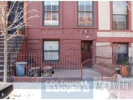 442 E 118th St, New York, NY 10035