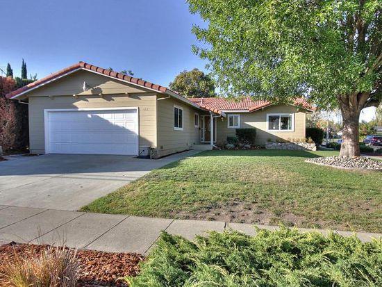 4613 Bucknall Rd, San Jose, CA 95130
