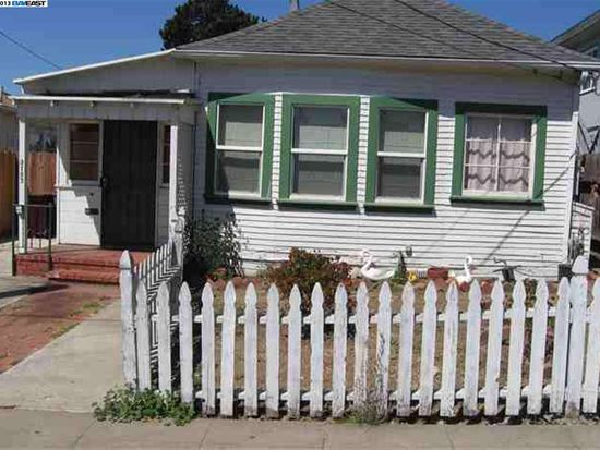 3133 38th Ave, Oakland, CA 94619
